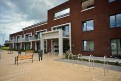 Nimmerdor Grijpskerke, Dorpshuis en woon- zorg locatie