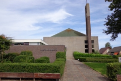 Opstandingskerk grijpskerke